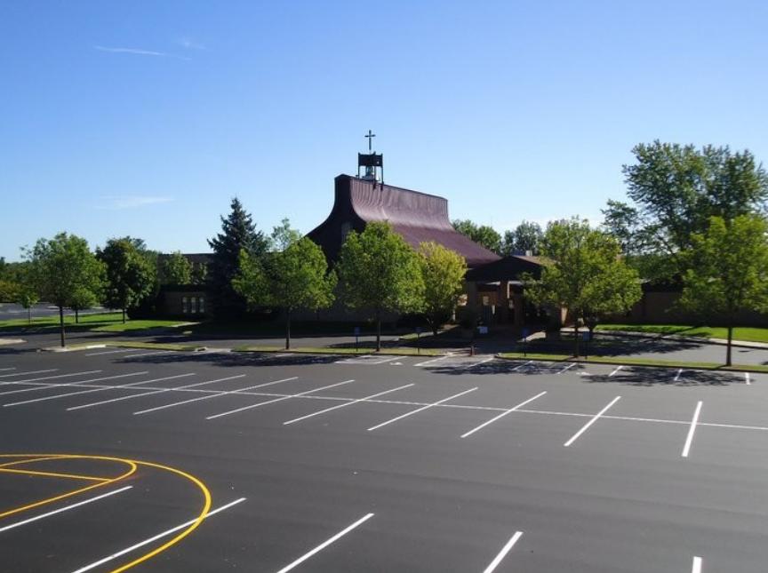 Churches Metro Paving Inc