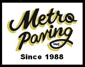 Metro Paving Inc