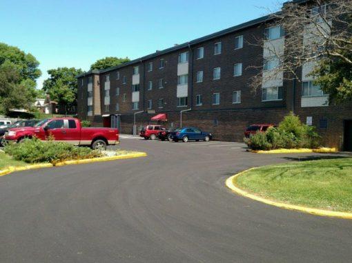 Apartment Complex St Paul, MN – 2016