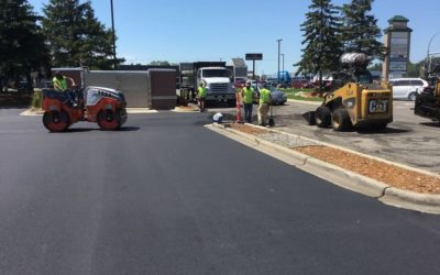 Fitting a Pavement Job Into Next Year's Budget