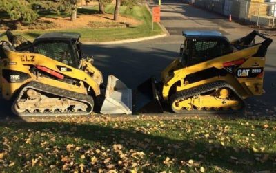 What Does a Season Paving Business Do in the Off-Season?