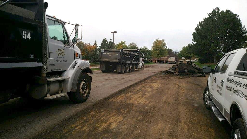 Why You Should Hire an Expert Paving Company for Your Pavement Needs