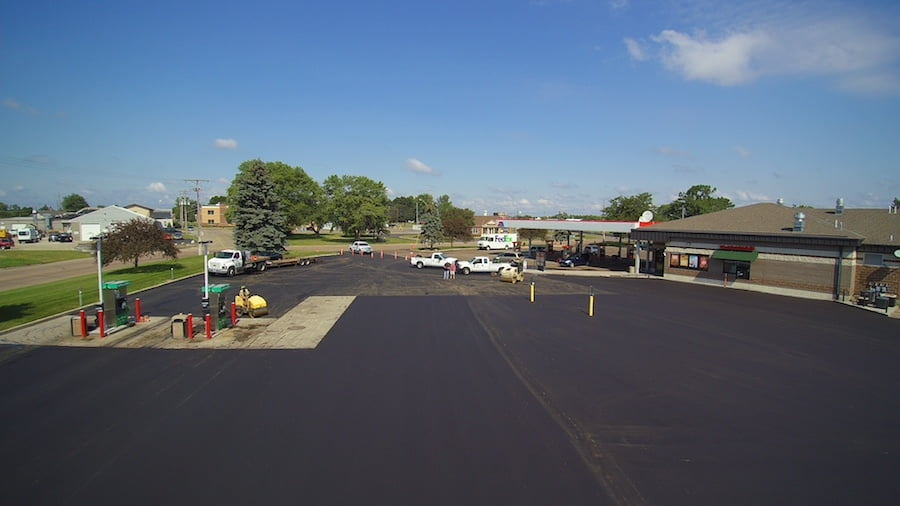 Are You Planning A Paving Job In Your 2020 Budget?