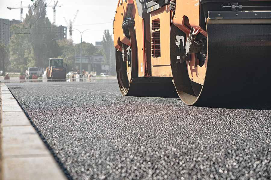 The Dos and Don'ts of Asphalt Paving Projects