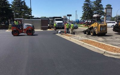 Specialty Paving Projects: We Have the Experience!