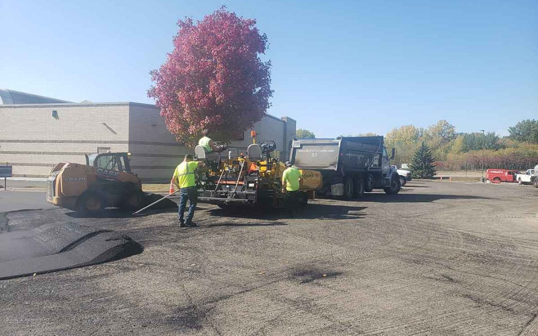 The Importance of Fall Maintenance